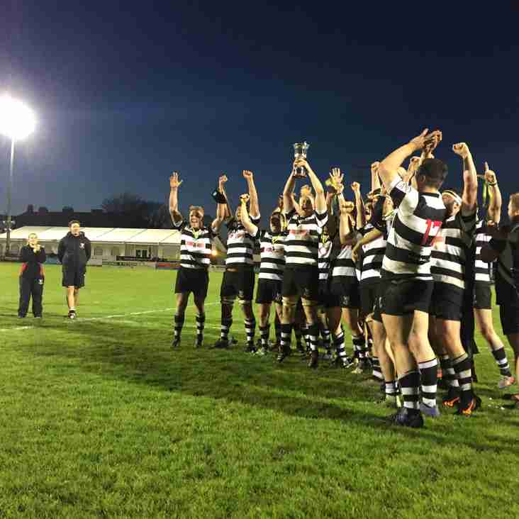 East Midlands Cup tie postponed