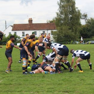 Eastbourne RFC Match Report  Saturday 8th September 2018