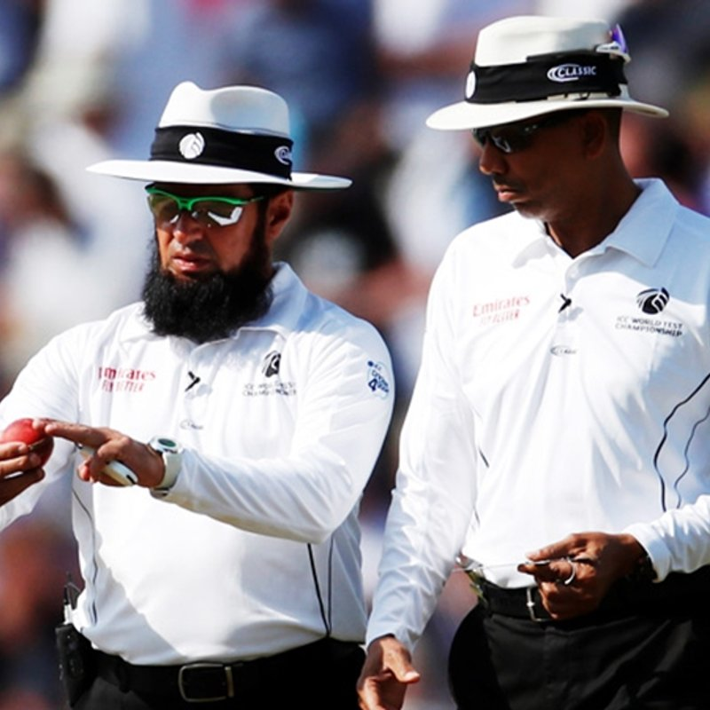 Do you want to become a qualified umpire?