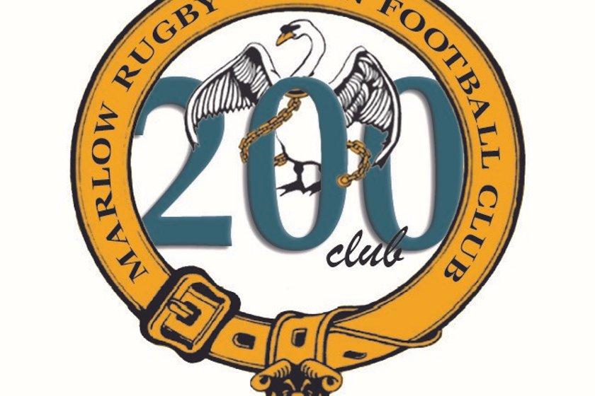 200 Club Draw - February 2019
