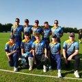 Emmbrook and Bearwood CC - Under 19 114/8 - 133/6 West Reading CC - Markhors (U19)