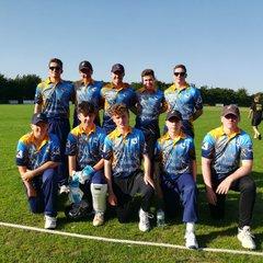 Emmbroook Rifles U19s 2019 season