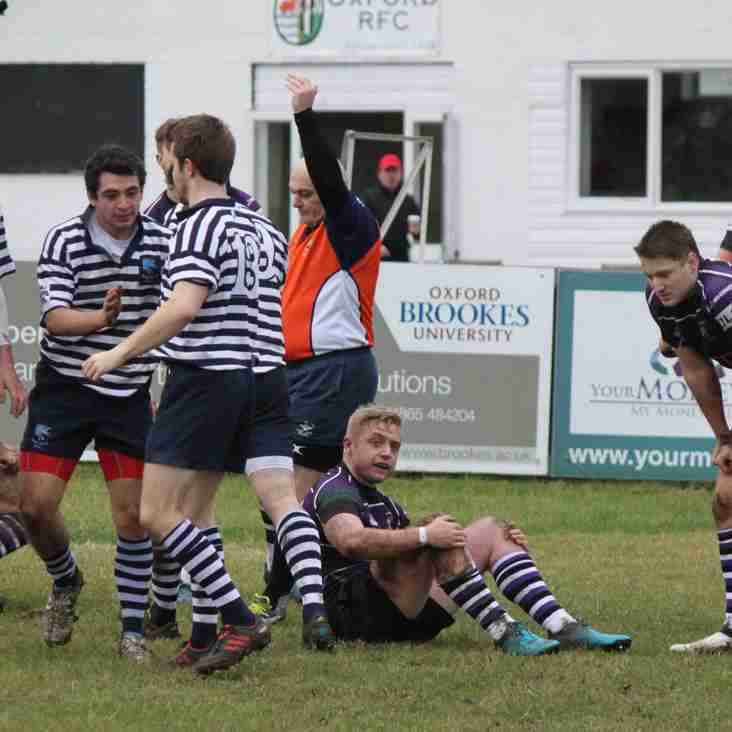 Boar make the County Final in their 40th Year