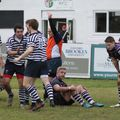 Blue Boar RFC beat Wheatley 20 - 17