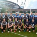 NWML Team beat Little Hulton Reds 24 - 0