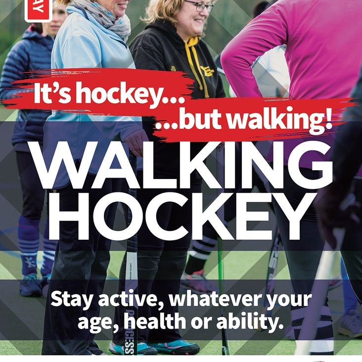 **Walking Hockey**<