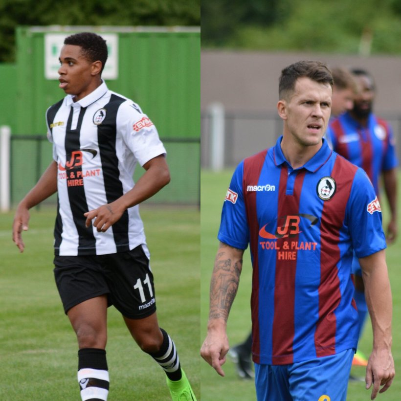 17 18 Kits Now Available - News - Coalville Town Football Club a676342ef