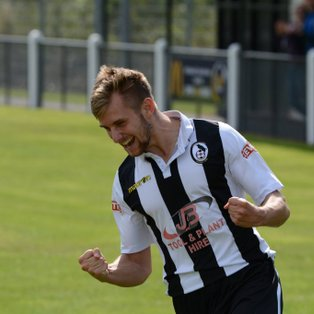 Coalville Grind Out Victory To Record Four In A Row