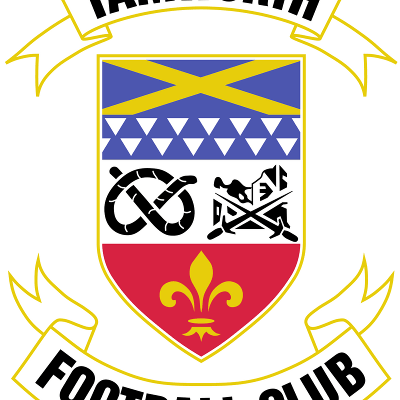 Match Preview - Tamworth