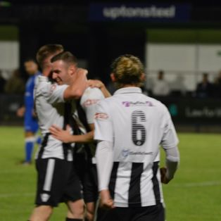 Ravens March On To 3rd Round Qualifying Round in FA Cup