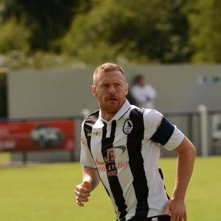 Coalville Record A Statement Win At Stratford