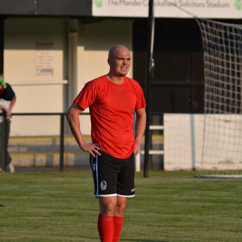 Coalville Hold On To Record First Win