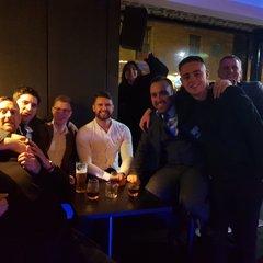 Sportsmans Dinner - Jan Molby - March 2019