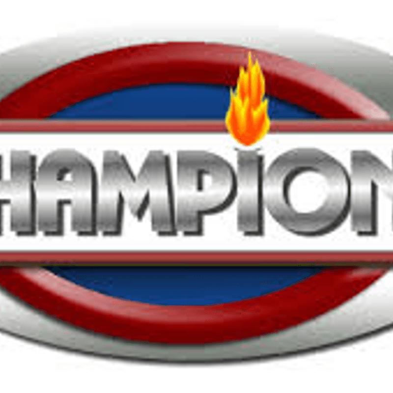 2nds  Win League