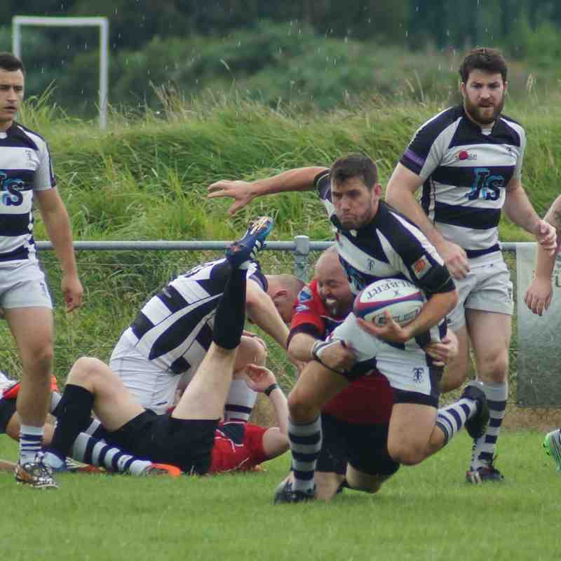 Broughton Park F.C. (Rugby Union