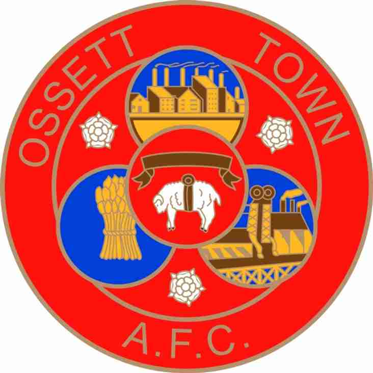 Pre Match: New Mills Vs Ossett Town