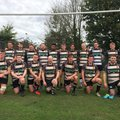 2nd XV beat Old Redcliffians III 35 - 33