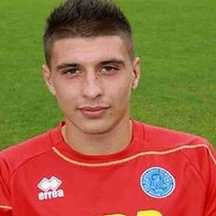 Mekki earns short-term Tranmere deal