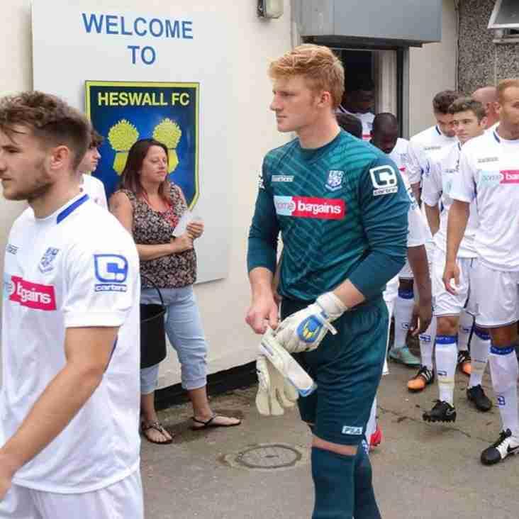 Big Keeper Earns Macclesfield Deal