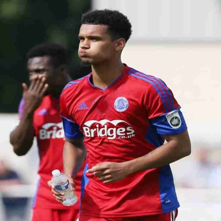 Shots Send Summer Signing Out On Loan