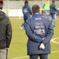 Kings Langley Match Preview