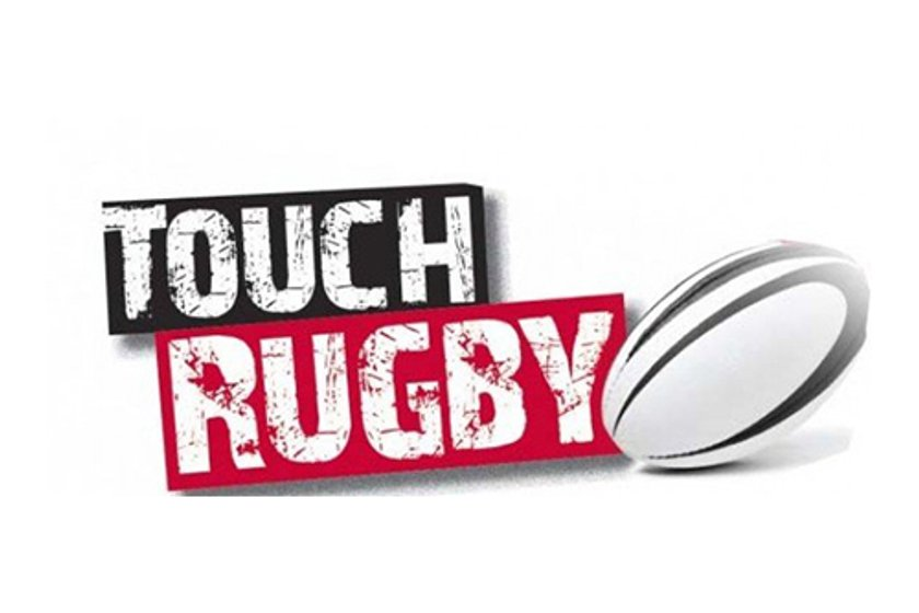 Touch Rugby Training & Tournament