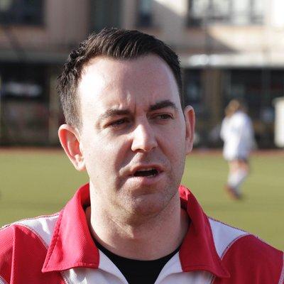 Darren Norman