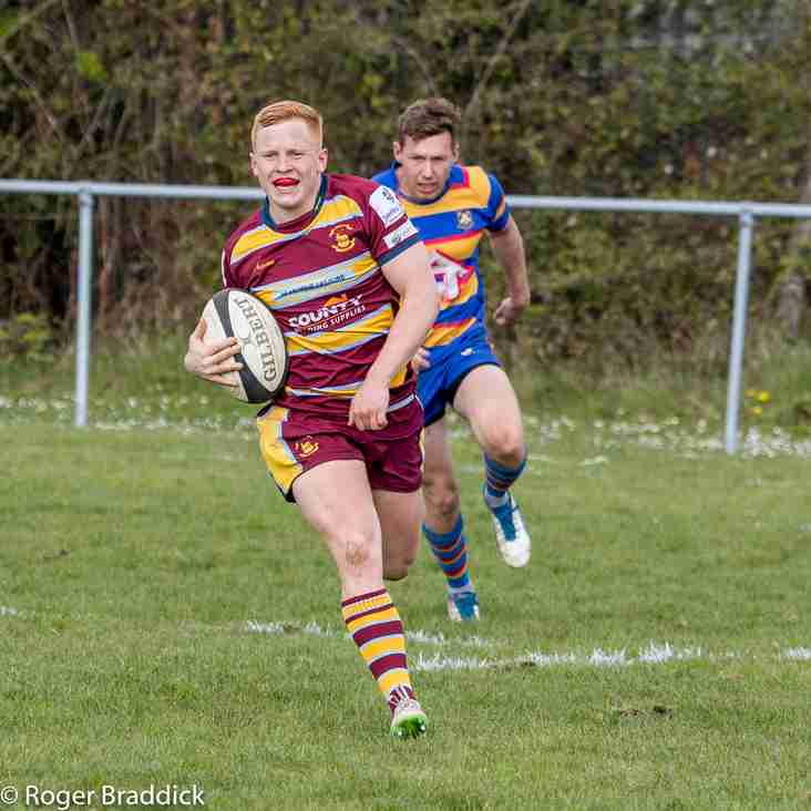 Malvern RFC Confirmed In Midlands Two West(South)