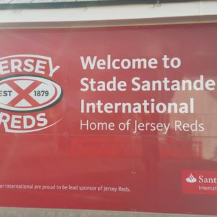 Jersey Reds 0 - 35 CRFC U12's ... what a start to Waterfall rugby