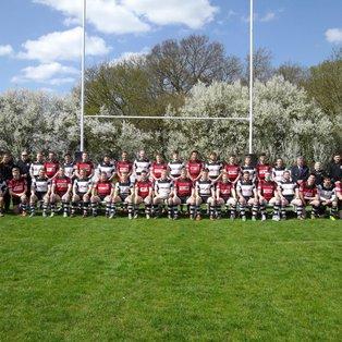 Bedford Athletic 29 Guildford 21