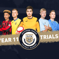 February half term trials - Tuesday 19th February