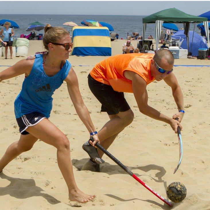 Summer Hockey<