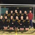 Ladies 2nd XI lose to Watton Ladies 2s 7 - 0