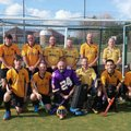 Men's 2nd XI lose to Norwich Exiles 1 4 - 0