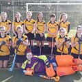 Ladies 1st XI beat Norwich City Ladies 4s 1 - 0