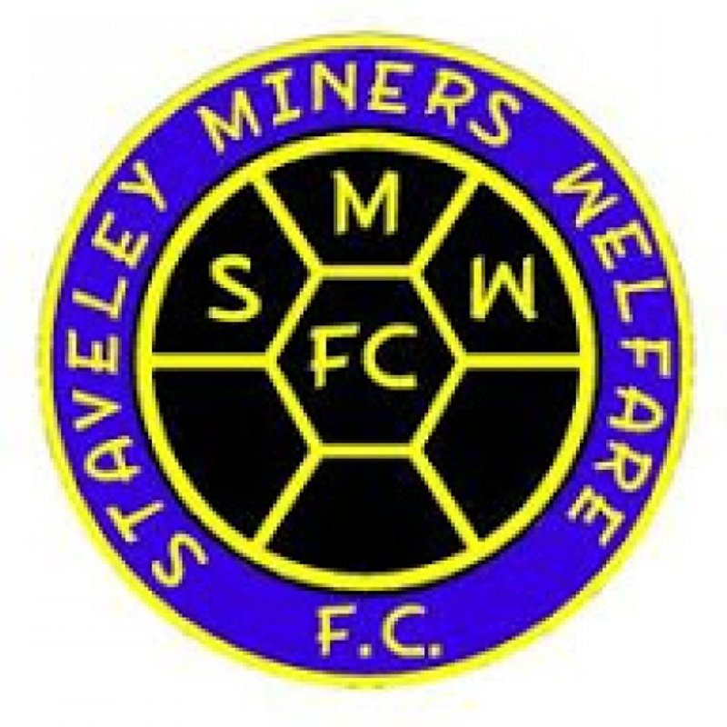 First Team vs Staveley MW - Tuesday 19th February