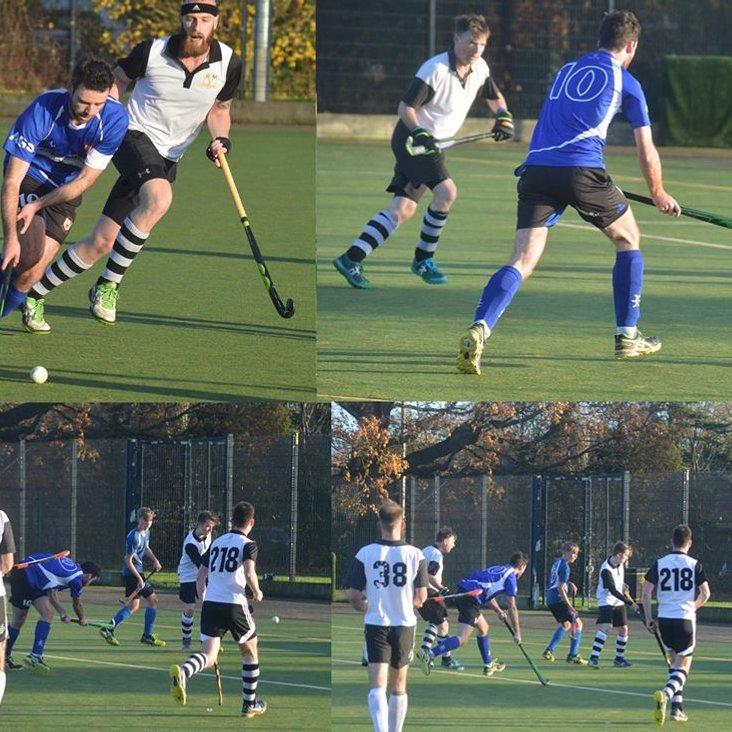 25th November Match Reports<