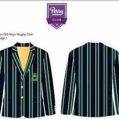 club blazer