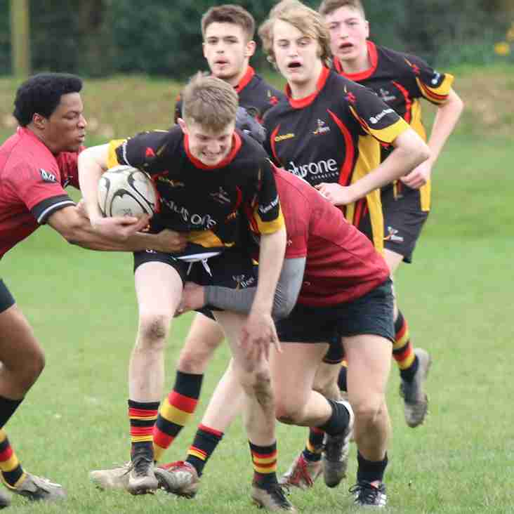 2019/20  Colts Fixtures Announced