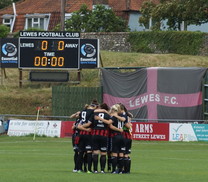 Bostik Blog: Learning to love Lewes - The Bostik Football League