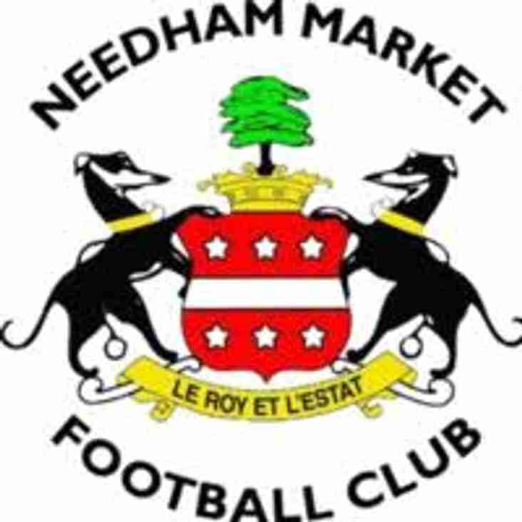 Bostik Supporters Preview 17/18: Needham Market