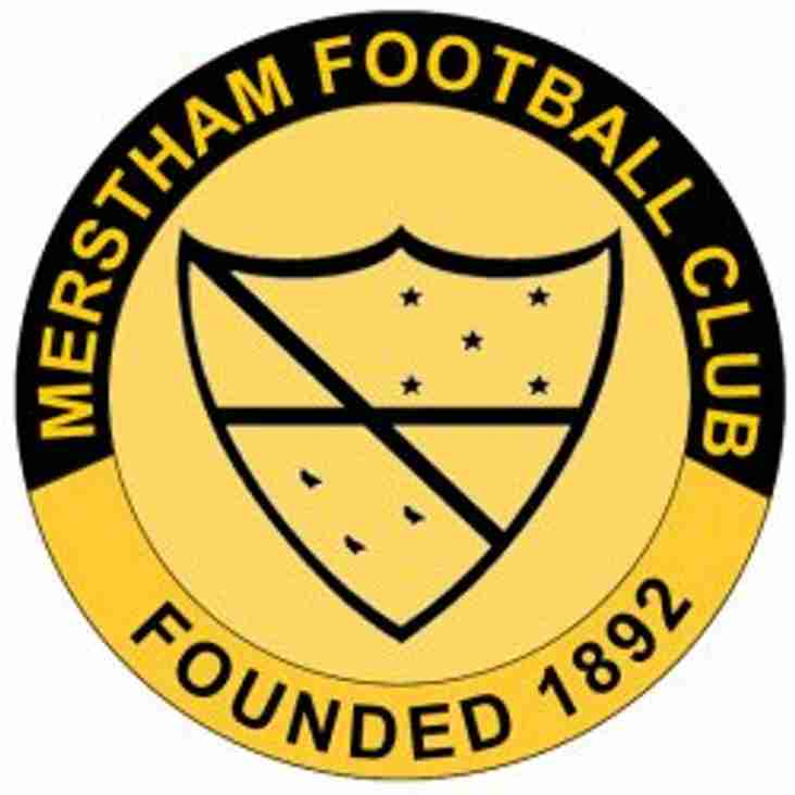 Bostik Supporters Preview 17/18: Merstham
