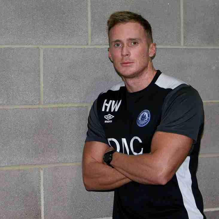 Wild about Harry- the Bostik Friday Interview