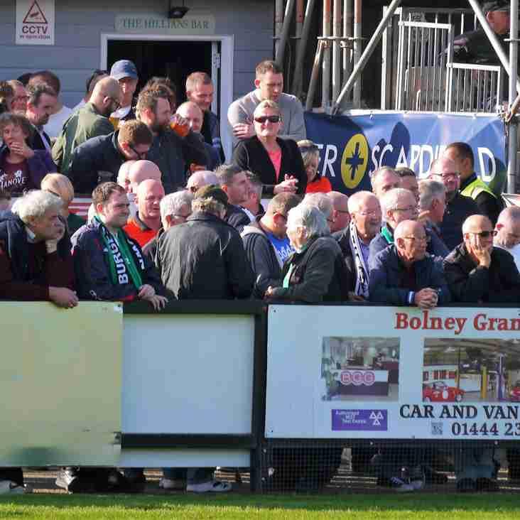 Hillians appoint Lovett