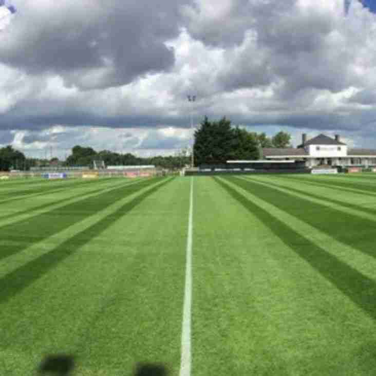 BetVictor Isthmian League- supporters predictions 2019/20: Hanwell Town