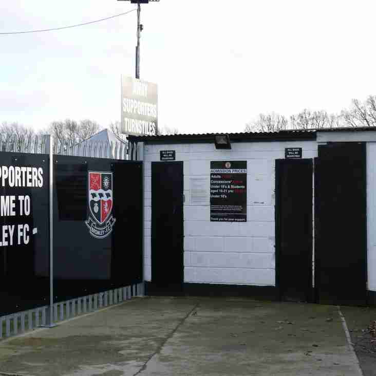 Two young Bostik Premier stars move on up!