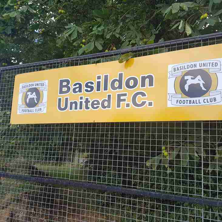 Basildon start a manager search- four days after concluding their last one