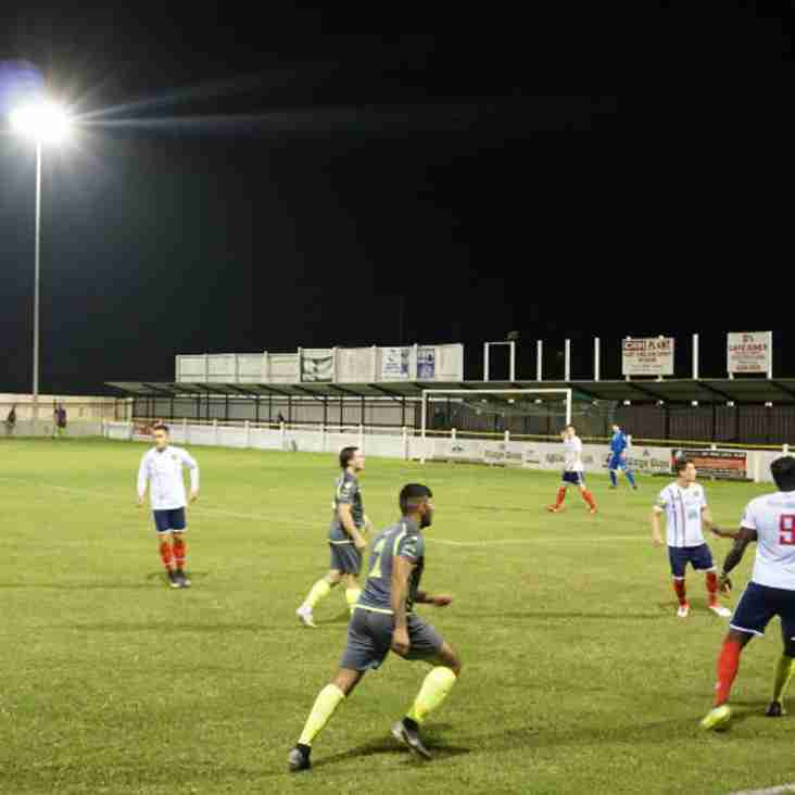 Bostik Blog: Witham win Spa Shootout!