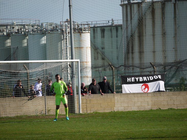 Swifts fans- and a large quantity of aviation fuel