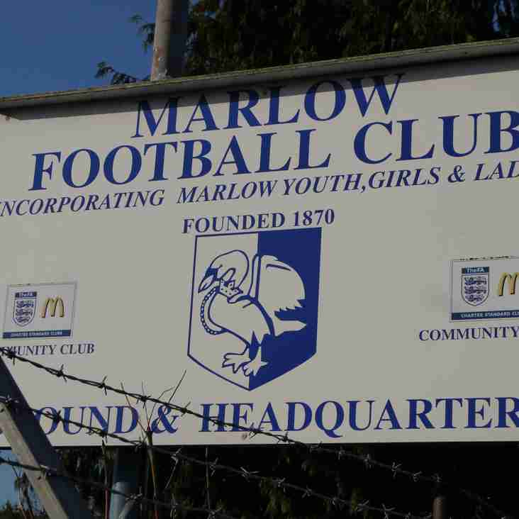 Marlow now have an extra Legg